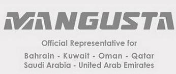 Mangusta-logo